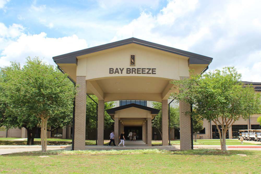 Bay Breeze